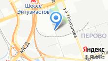 3DNetPrint на карте