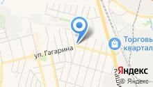 ДомЭнергоСтройСервис на карте