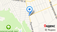 Dasn Hall на карте