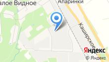 Слав-Мебель на карте