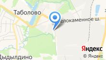 Грузовик 2014 - Продажа автозапчастей ВАЗ, ГАЗ, УАЗ, АЗЛК на карте