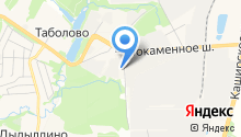 Грузовик2014 на карте