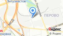 1С: Первый БИТ на карте
