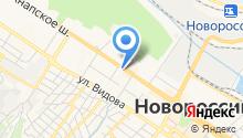 Hi Tech House на карте