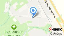 Орион Такси на карте