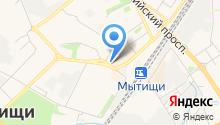 Seolinks на карте