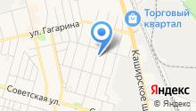 Artmagiya на карте