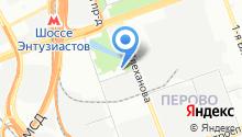 Юрайт на карте