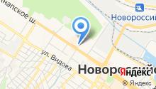 Адвокатский кабинет Исмаилова Э.Л. на карте