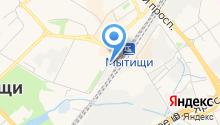 Plushkin на карте