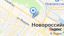 Агентство транспортных сообщений на карте