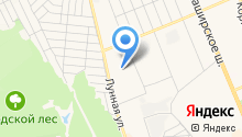 Детский сад №23, Золотой ключик на карте