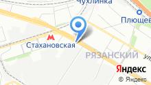 2Б Диалог на карте
