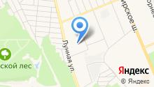 Котопес - Зоомагазин на карте