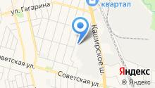 Горбытсервис на карте