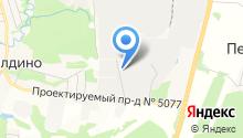 СТИ-Инжиниринг на карте