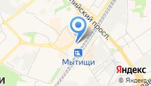 ЗелСпортПит на карте