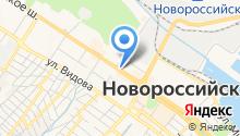 ЮРЭКСПРО на карте