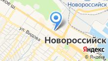 Novorosclimat на карте