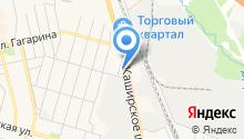 сварщик.рф на карте