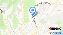 Арбитражный управляющий Добрыдин Ю.А. на карте