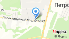 СпецТаерЦентр на карте