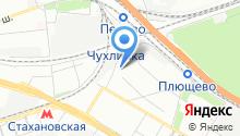 Ренессанс - Клиника на карте