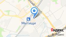 Bits на карте