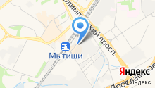 VDdveri на карте
