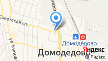 Магазин мороженого на Советской на карте
