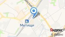 Юмэй на карте