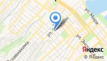 DA Logistics на карте