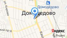 Сервис Лифт на карте