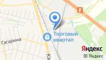 MosGidroTrade на карте