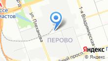 100moek.ru на карте