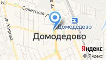 ДомПроектСтрой на карте