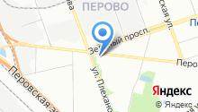 PROДЕТИ - Центр дополнительного образования на карте