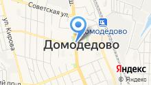 нпо север на карте