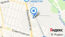 Zetta MSK на карте