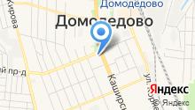 Росбанк, ПАО на карте