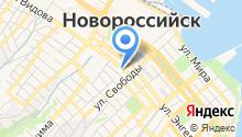 Услуги Эвакуатора в Новороссийске 24 часа - Услуги на карте