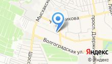 Image studio Елены Тарасовой на карте