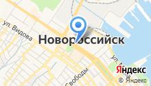 Аватара на карте