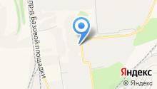 Завод Строительных Материалов на карте