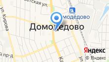 iProf-service на карте