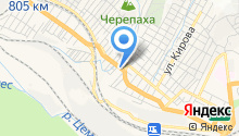 MERIK на карте
