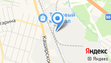 РУТелеком, ЗАО на карте