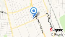 Максимум - Агентство недвижимости на карте