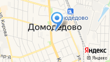 Мособлстройтрест №11, ЗАО на карте