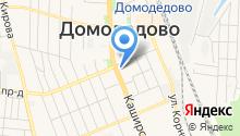 Центральная библиотека им. Анны Ахматовой на карте